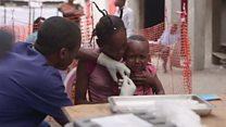 RDC : fin de la campagne de vaccination