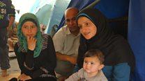 Geração de refugiados: A vida de bebês sírios que já nascem fugindo da guerra