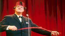 Just Like That: How to do the perfect Tommy Cooper impression