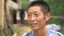 China's 'bachelor village'