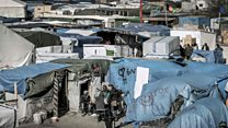UK asylum deal in Calais would act as 'magnet' for migrants