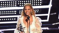 Beyonce dominates MTV VMAs
