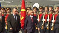 ТВ-новости: болезнь президента Узбекистана