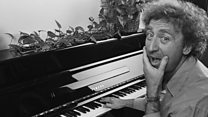 Gene Wilder in his own words
