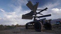 Киргизия: поможет ли стране энергия воздуха и солнца?