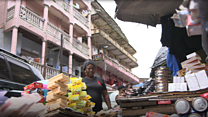 Sourde et active en Sierra Leone