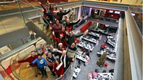 Be in the Audience: Radio 3 Carol Competition