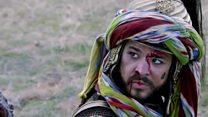 Qazaxıstan yeni tarixi teleserial çəkir