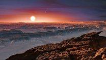 Aprende inglés: descubren un nuevo planeta similar a la Tierra