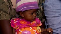 How Ebola led to more teen pregnancies
