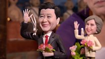 G20 in China explained, with dolls