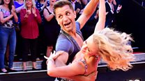 Strictly: What make a good partner?