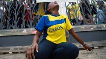 Gabon : situation chaotique