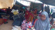 UNHCR iyo Jubaland oo ka heshiiyay qaxootiga ku xayiran Dhoobleey