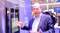 Smart home tech on show in Berlin