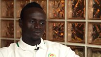 Mane: Senegal can win Nations Cup