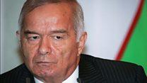 ТВ-новости: Узбекистан официально объявил о смерти президента Ислама Каримова