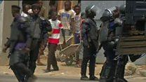 RDC : le dialogue divise