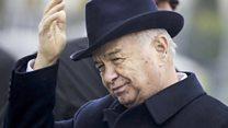 Ислам Каримов - бессменный президент Узбекистана