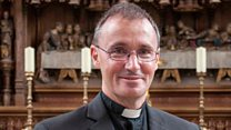 CofE bishop reveals he is gay