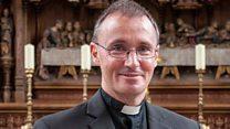 CofE bishop reveals he is gay