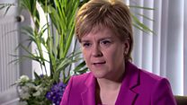 Sturgeon: Let's find 'least worst position'