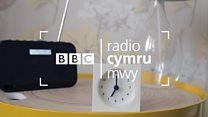 Radio Cymru Mwy!