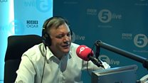 Ed Balls: 'I fear my time has gone'
