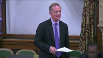 Tory MP: 'Red-blooded democrats' must accept EU vote