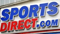 Sports Direct chairman should 'step down'