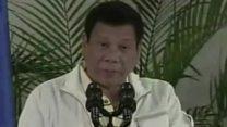 Как президент Филиппин поссорился с Бараком Обамой