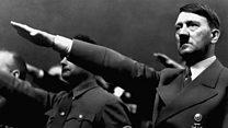 Why do political debates often lead to Hitler?