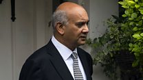 Vaz's position was 'untenable' - MP