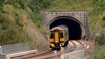 Borders Railway celebrates first anniversary