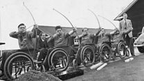 A brief history of the Paralympics