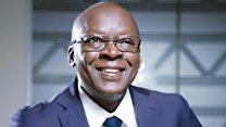 L'interview 05/09/2016 : Abdoulaye Bio Tchané, ministre béninois du plan et du developpement