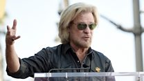 Daryl Hall: Music critics aren't 'qualified' to judge