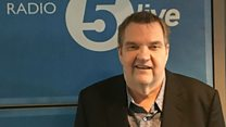 Meat Loaf on back injury: It 'hurts like hell'