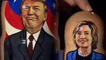 ТВ-новости: почему россияне поддерживают Дональда Трампа?