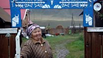 BBC Pop Up: Worshipping nature with the Altai