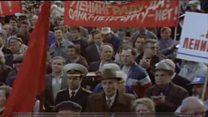 Как Ленинград стал Петербургом: старые споры через 25 лет