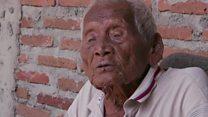 """""""Самый старый человек в мире"""" говорит, что ему 145 лет"""