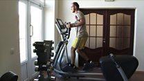 Станут ли паралимпийцами ветераны войны на востоке Украины?