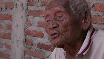 145 yaşlı kişi dünyanın ən qoca adamıdır?