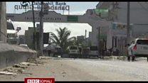 Daawo: Muqdisho oo aan maalmo laga maqal sawaxanka gawaarida jaadka