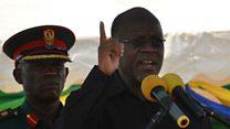 Abaprezida b'ibihugu vya EAC bashitse kuki ku Burundi?