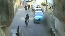Watch: Police appeal for information after Brixton shooting