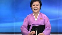 North Korea announces nuclear test