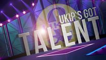 Who will be the next UKIP leader?