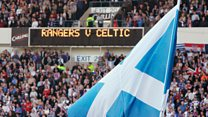 Old Firm: A rivalry that cuts deep